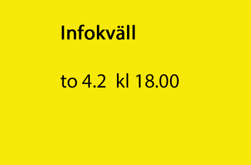 infokvall